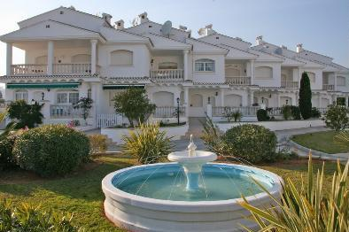 Апартаменты Испании Коста Бланка