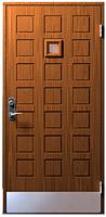 Финская дверь входная