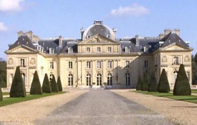 Замок во Франции продажа