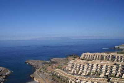 Купить апартаменты на Тенерифе