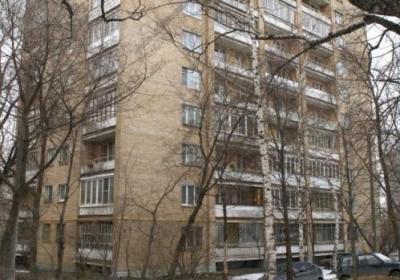 Купить квартиру на Бауманской