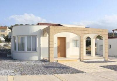 Дом у моря на Северном Кипре