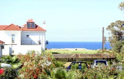 Дом у моря на Кипре