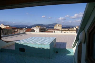 Квартира Сардинии с видом на море