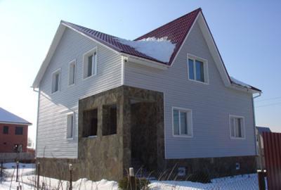 Купить дом по Егорьевскому ш