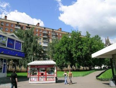 Купить квартиру Коломенская