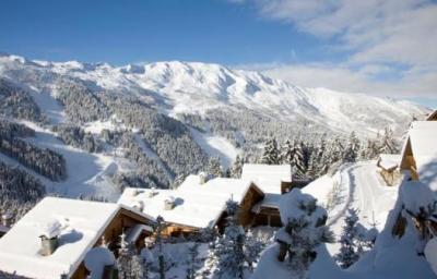 Недвижимость во Франции в горах