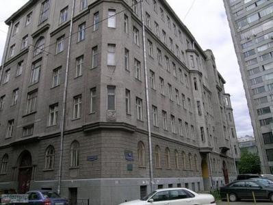 2 комнаты м Смоленская