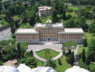 Купить гостиницу в центре Рима