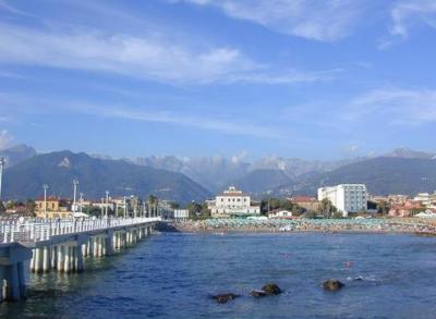 Купить отель на берегу моря