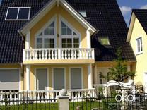 Окна рехау для крыши