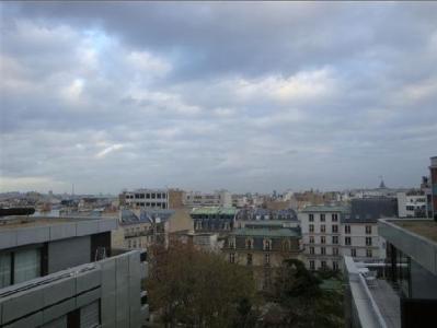 Апартаменты Париж