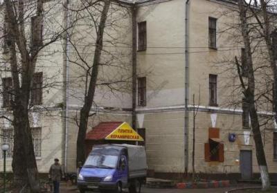 Купить квартиру Кожуховская