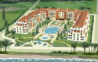 Апартаменты Болгарии у моря