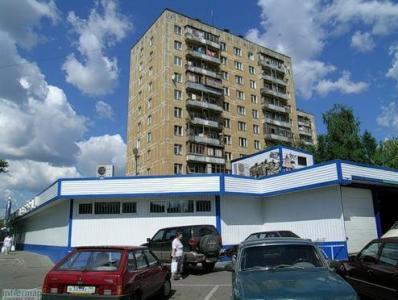 Купить квартиру Октябрьское Поле