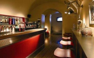 Купить бар в Риме