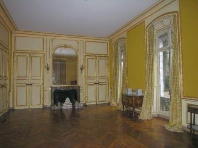 Дворец во Франции купить