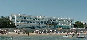 Продажа гостиницы у моря в Италии