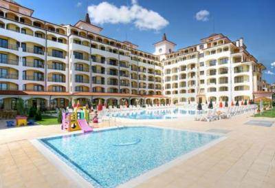 Купить квартиру у моря Болгарии
