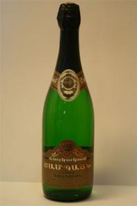 Шампанское армянское