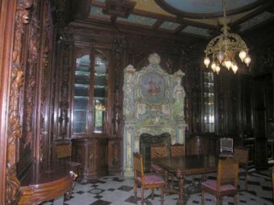 Дворец во Франции продажа
