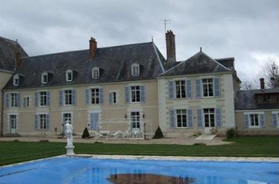 Продажа поместья во Франции
