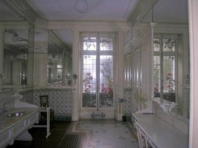 Дворец в Париже продажа