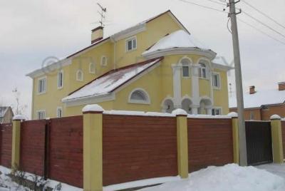Элитный дом Минское шоссе