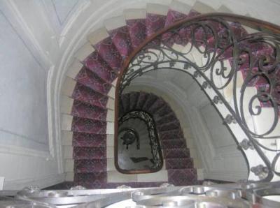 Купить дворец в Париже