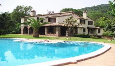 Резиденция на Коста дель Маресме
