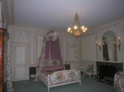 Продажа дворца во Франции