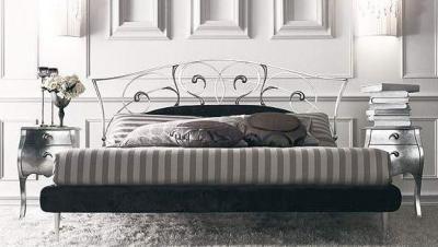 Кованные кровати Италия