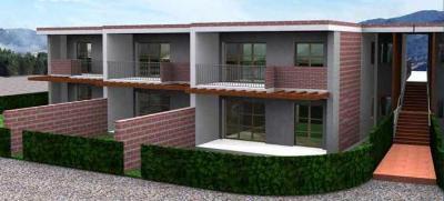 Жилой комплекс в Калабрии