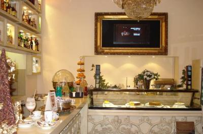 Продажа бара в центре Рима