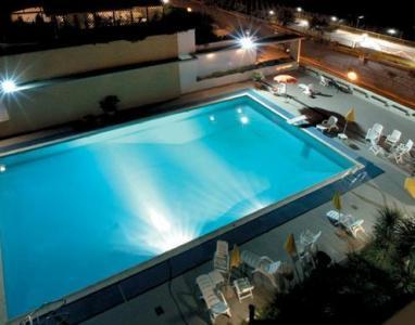 Купить отель на юге Италии