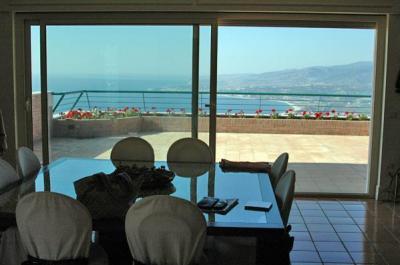 Вилла с видом на море Калабрия