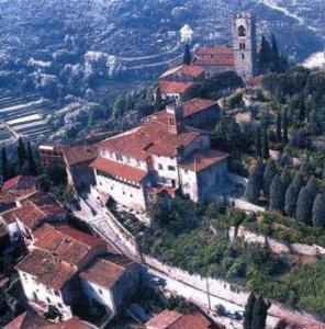 Продажа замка в Италии