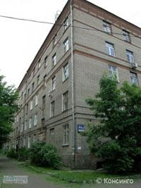 комната метро Волжская