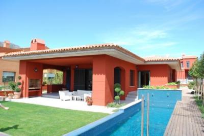 Недвижимость Испании Коста Дорада