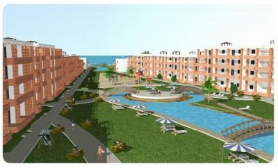 Апартаменты на побережье Египет