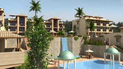 Апартаменты в Лачи на Кипре