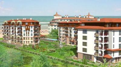 Апартаменты Болгарии Приморско
