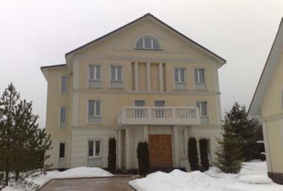 Купить дом по Минскому ш