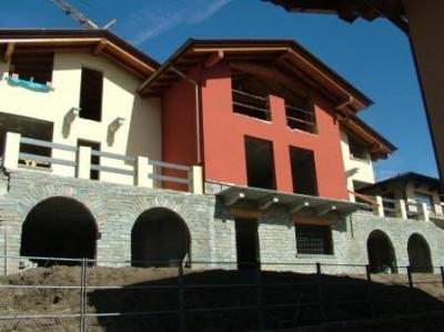 Жилой комплекс Ломбардия Комо