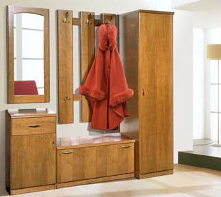 Мебель для прихожей из ДСП