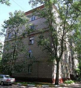 Аренда квартиры на Войковской