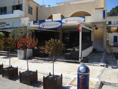Продажа кафе в Греции