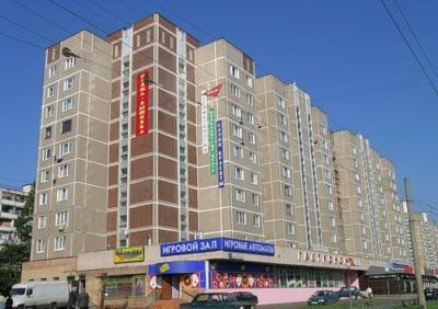 Аренда квартиры на Сходненской