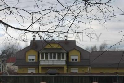 Элитный дом на Боровском шоссе