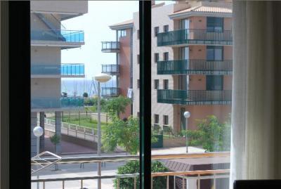 Купить квартиру у моря в Испании